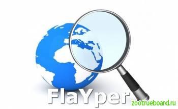 поисковая система FlaYper