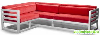 Стильные диваны с доставкой в Москве